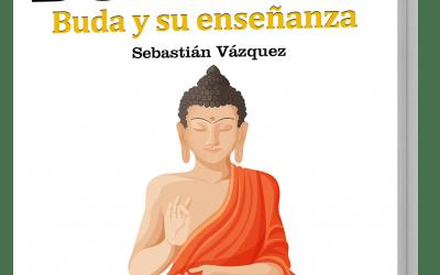 """Ya está disponible el """"GuíaBurros: Budismo"""", de Sebastián Vázquez."""
